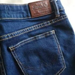 Denim - Superdry women's Zadie Kick Flare Jeans